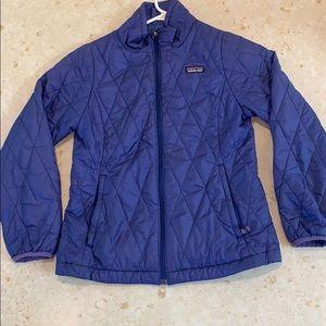 Patagonia Girl jacket